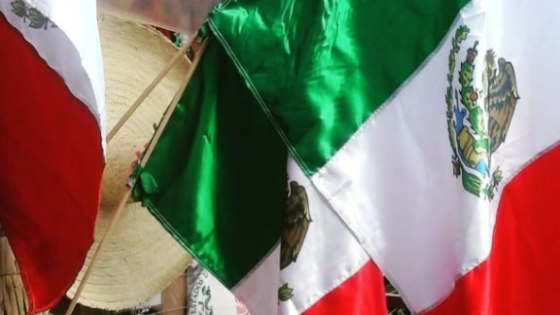 Mexican Independence DayCelebration